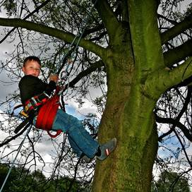 85 procent kinderen speelt het liefst buiten