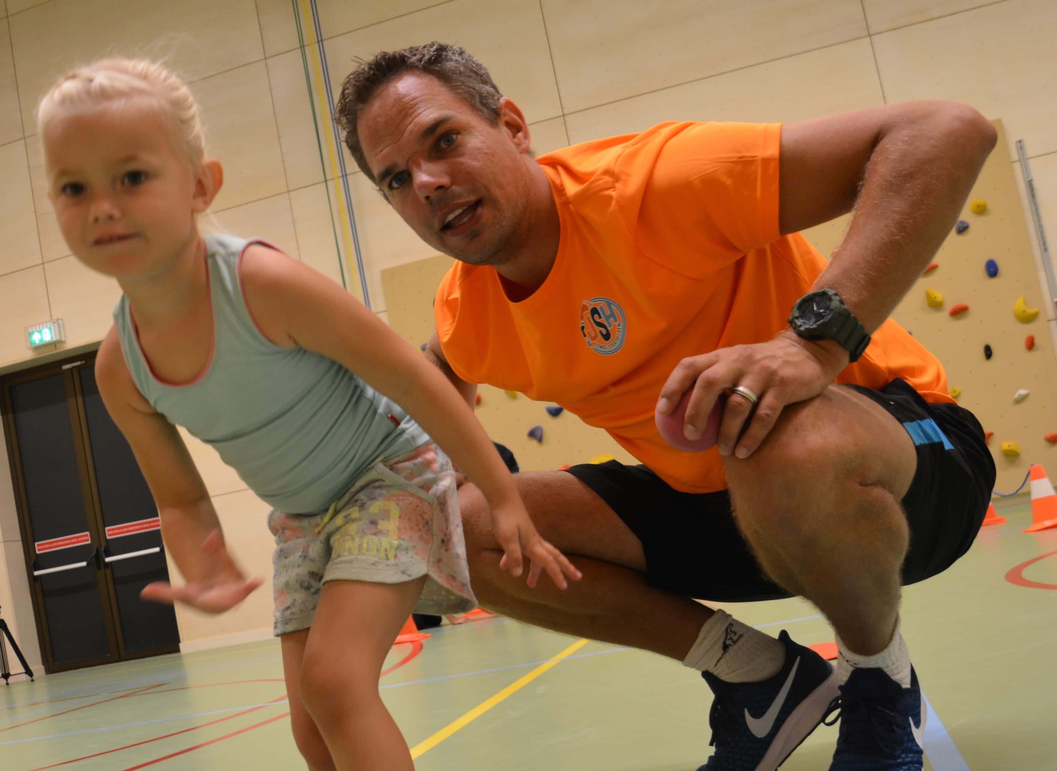 Jonge Sporthelden