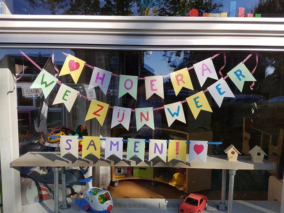 Scholen en bso per 8 juni weer helemaal open, vergoeding ouders ...