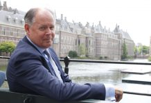 Paul van Meenen,