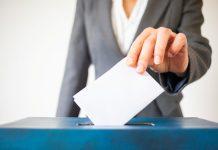 verkiezingen Tweede Kamer