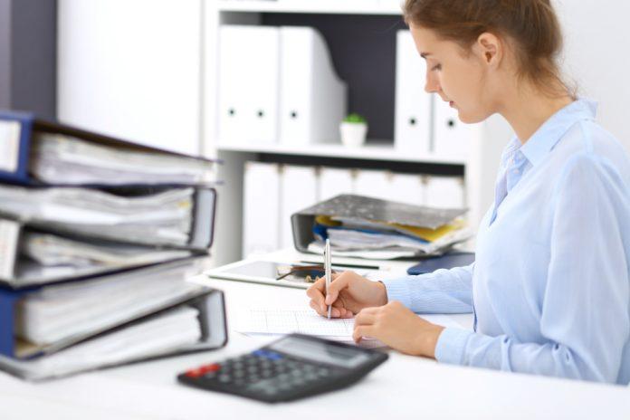 financiën, geldzaken, boekhouding