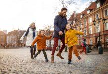 lockdown heropening opvang bewegen gezonde kinderopvang