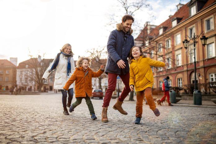bewegen gezonde kinderopvang