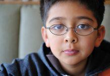 bijziend bril