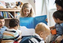 zomerschool taal lezen