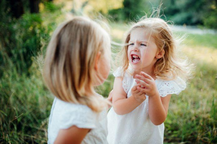 agressief gedrag, boosheid