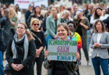 FNV-kondigt-tweede-landelijke-stakingsdag-aan-op-14 september-in-Den-Haag